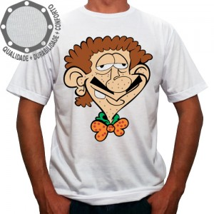 Camiseta Bebum