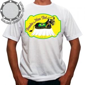 Camiseta Bumba Meu Boi
