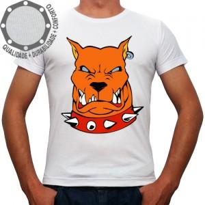 Camiseta Nervous Dog