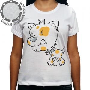 Camiseta Style Dog