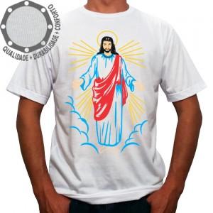 Camiseta Espírito Santo Jesus de Nazaré