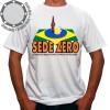 Camiseta Sede Zero