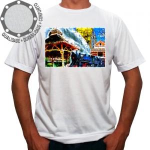 Camiseta Passa Quatro Turismo Quebra Cabeça