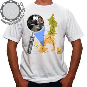 Camiseta Passa Quatro Lupa Estrada Real