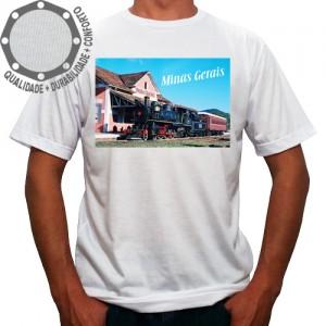Camiseta Passa Quatro Minas Gerais