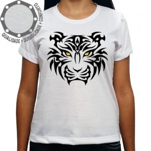 Camiseta Tribal Tigre