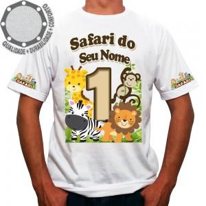 Camiseta Safari Show