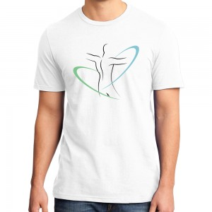 Camiseta Fisioterapia Camisa Personalizada Corpo