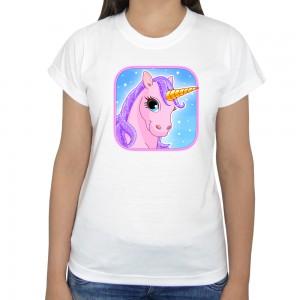 Camiseta Unicórnio Camisa Personalizada licórnio